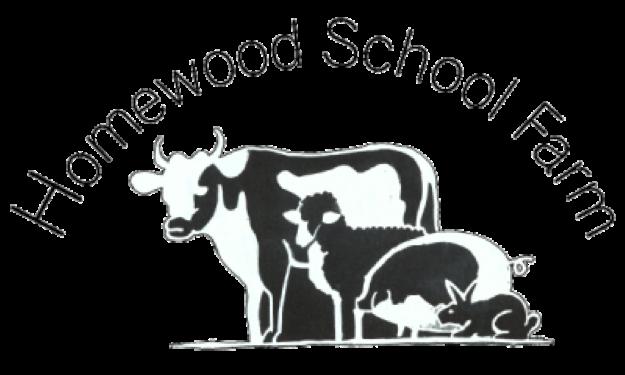Homewood school farm