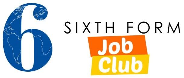 6th form job club logo