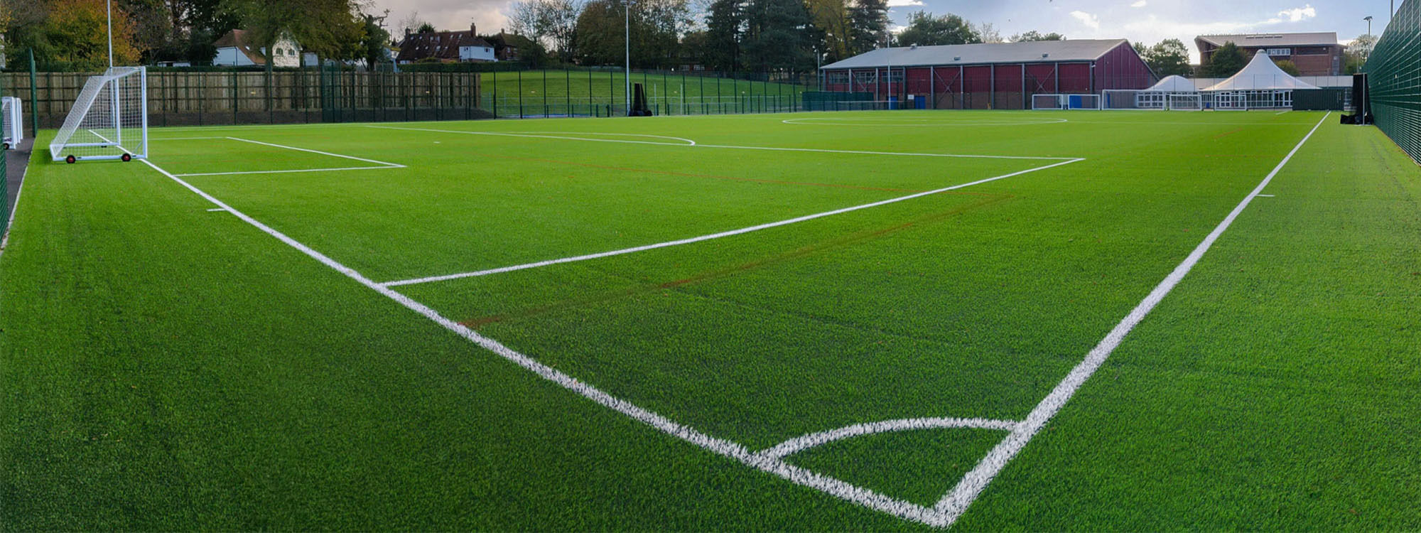 Facilities for hire 3g